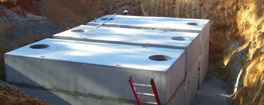 Septic Tank Installation in Aurora CO
